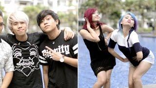 Guys vs Girls: Teenagers