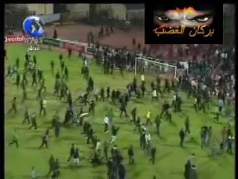 فيديو حقيقة مذبحة احداث بورسعيد