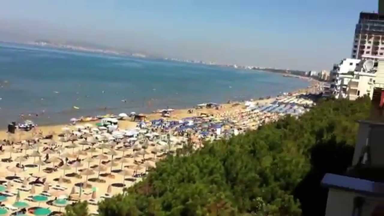 Durres Albania  City new picture : Durres Albania Beach YouTube