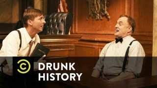 Drunk History: The Scopes Monkey Trial