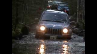2004 JEEP LIBERTY 3.7L V6 start up, walk around and review videos