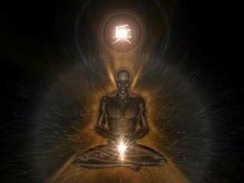 "Kuji-In Chrakra Meditation (KYO: male), Kuji-In chakra meditation (navel chakra) using a male voice and model. Mantra is "" Om isha naya yantraya swaha"" which means ""Divinely, self-mastery as a tool..."