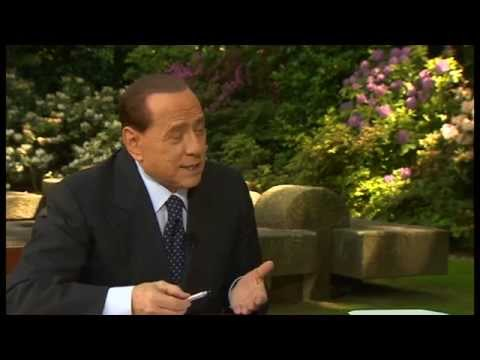 Silvio Berlusconi - exclusive interview - Newsnight