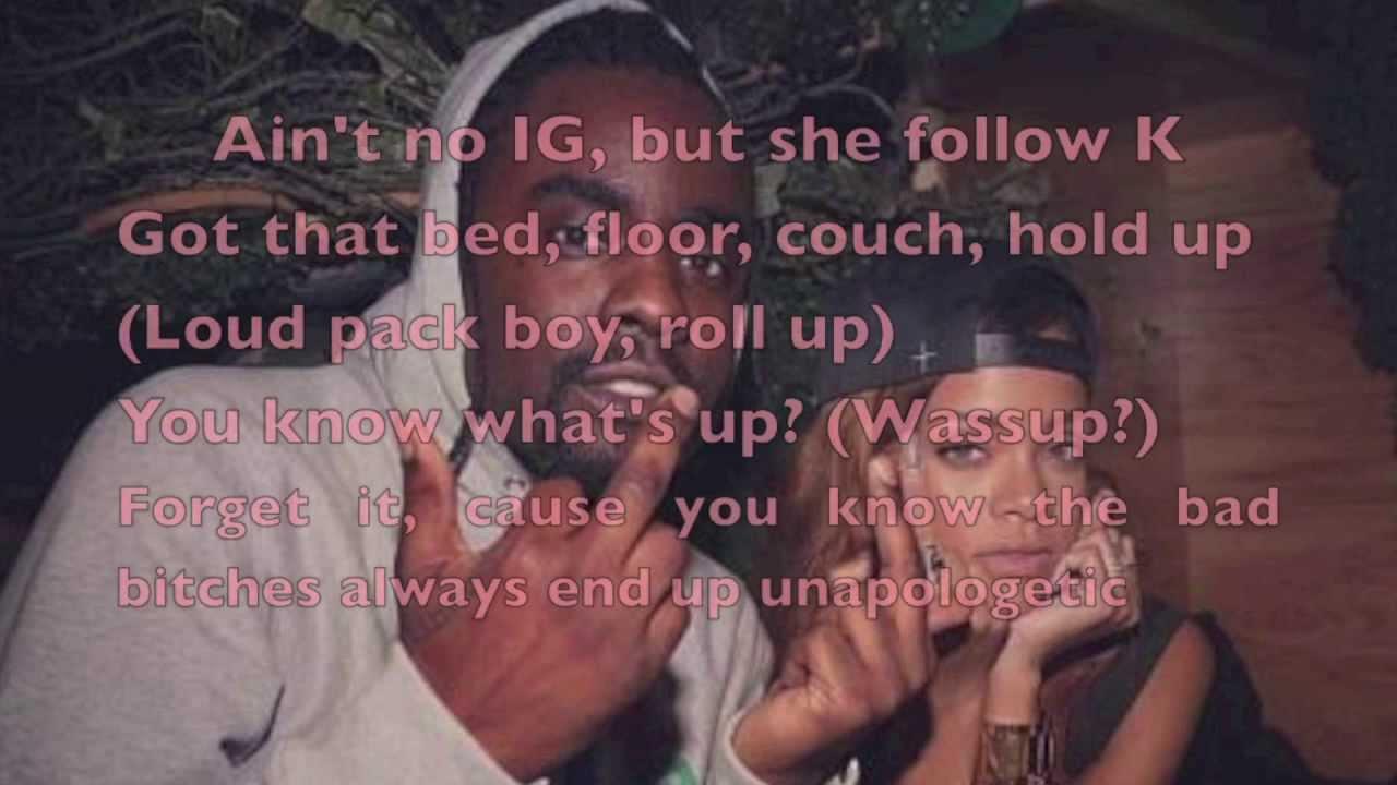 wale bad lyrics - photo #18