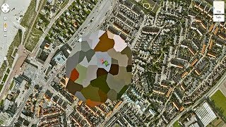 10 Places Google Earth Is Hiding From You