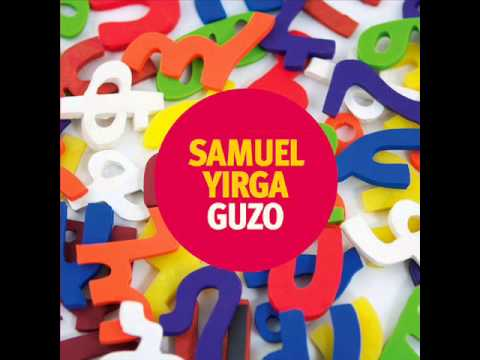 Samuel Yirga - Drop me there