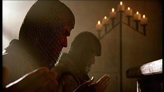Caballeros Templarios - La defensa de tierra santa