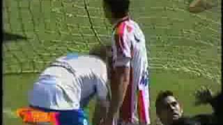 Horrores Del Futbol Mexicano Clausura 2008