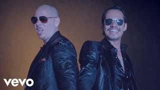 Pitbull - Rain Over Me ft. Marc Anthony [HD]