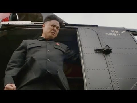 Kim Jong-Rewrite: North Korea Upset With Hollywood