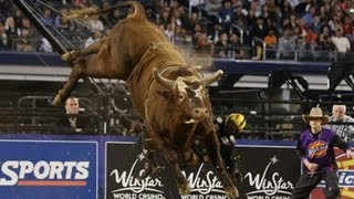 Bushwacker: 'He is Muhammad Ali' (PBR)