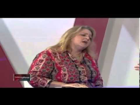 Elaine de Valle habla sobre las máquinas tragamonedas en Hialeah