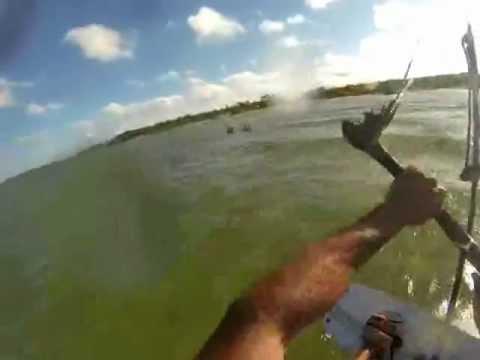 kitesurf bacupari