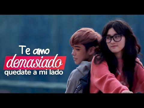 Te Amo - Miguel Angel / feat Zafiro Rap (Radio LA ZONA) 2014