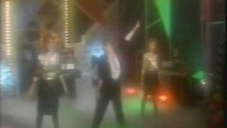 Trans X. Living On Video 80s Italo Disco Video