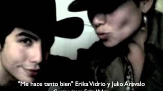 Me hace tanto bien (audio) Erika Vidrio