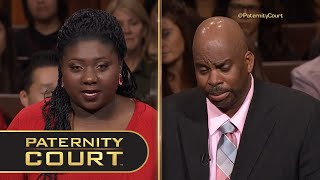 Potential Father Thought Dead After Hurricane Katrina is Alive (Full Episode) | Paternity Court