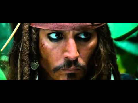Pirates of the Caribbean: On Stranger Tides Trailer.flv