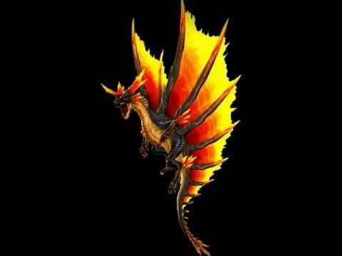 Rukodiora - Battle Soundtrack [Monster Hunter Forward 1]