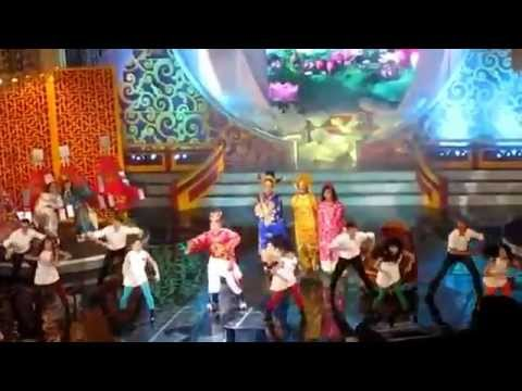 Hoang mang style - Tao quan 2013 full - gap nhau cuoi nam - chuan - che gangnam style