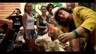 Smokey & KREM feat. Praetor & Dj Undoo - In pat cu ea (Prod. de SEZ)