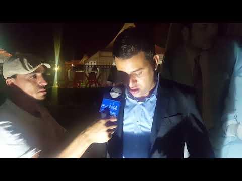 بالفيديو..هذا ما قاله صلاح المتوكل رئيس جماعة الكدية البيضاء حول مهرجان العنب