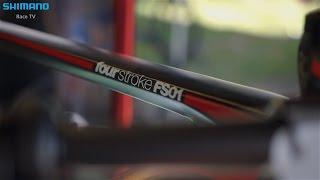 Bikers Rio Pardo | Vídeos | Julien Absalon apresenta sua BMC Fourstroke FS01 que usou para vencer o Mundial de XC