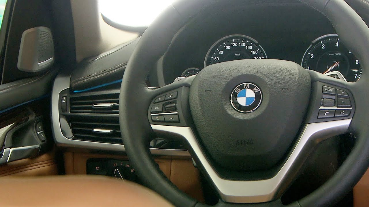 2015 bmw x6 interior youtube. Black Bedroom Furniture Sets. Home Design Ideas