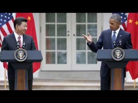 Mỹ tuyên bố sẵn sàng xung đột với Trung Quốc