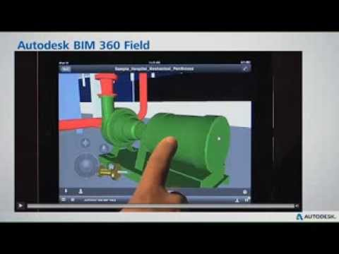 Autodesk BIM 360 Field - iPad Demo