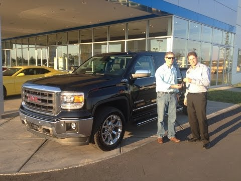 Satisfied customers that purchased from Wilson County Chevrolet Buick GMC Lebanon, TN