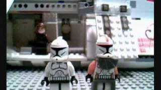 Lego Clone Wars Elite Force 33 The Order