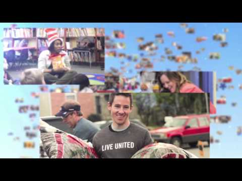 United Way Commerical Spot #1