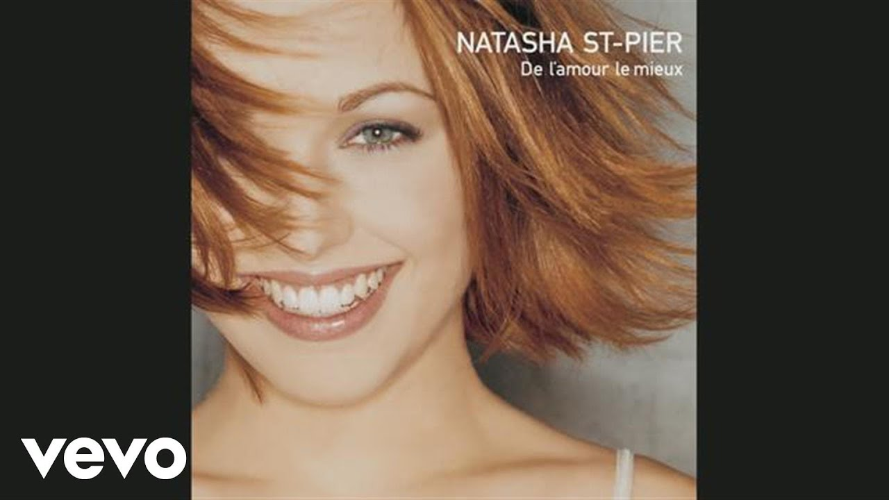 Natasha st pier florent pagny l bas audio youtube - Natasha st pier un ange frappe a ma porte ...