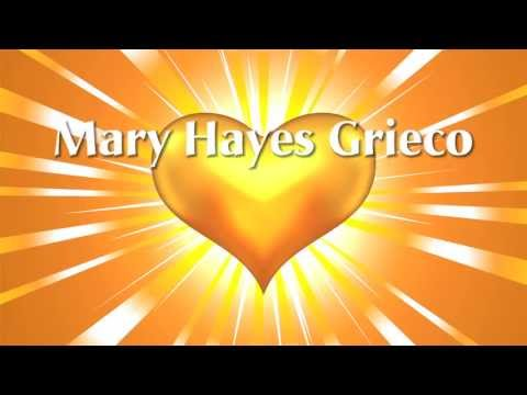 Mary Hayes Grieco's Lifetime Wish