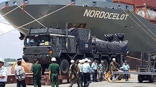 Nga bất ngờ, TQ lo lắng, Việt Nam bỏ qua hàng Khủng Nga mua được V,ũ Kh,í Uy Lực hơn nhiều