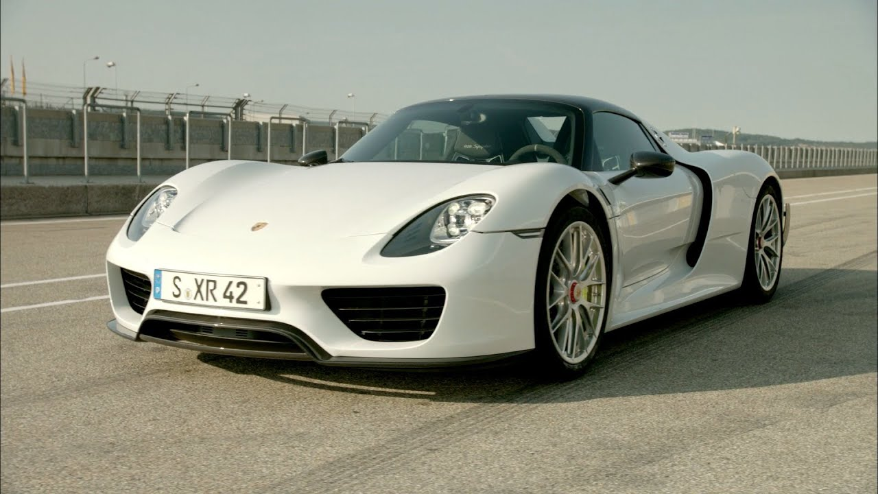 new 2014 porsche 918 spyder design youtube. Black Bedroom Furniture Sets. Home Design Ideas