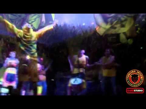 01 - Intodução - Torcida Jovem é Rei ( Festa da Bateria TJS 2013) CASESTUDIO