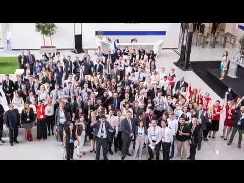 We are HAPPY - Skills for the Future 2014 Edition