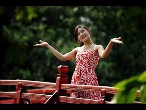 Nhạc Trẻ  lồng hình động cực vui ,cực hay  - Nhật Kim Anh - Nghệ an