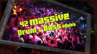 X-Treme Drum N Bass Mixed By DJ Phantasy & Breeze