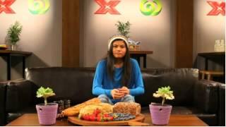 Marlisa Punzalan Week 7 Video Diary The X Factor