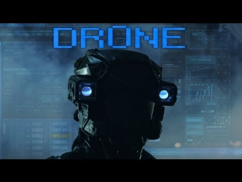 DRONE Teaser Trailer (OFFICIAL)