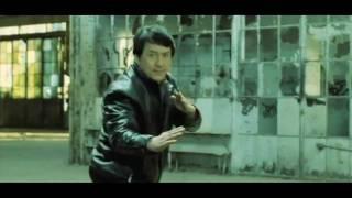 Karate Kids! Jackie Chan Is Angry!