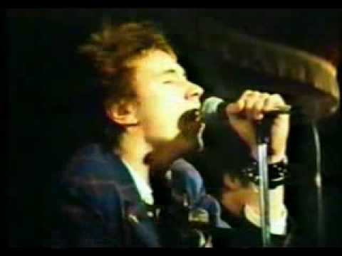 Sex Pistols Video Collection 15 I Wanna Be Me [High Definition] HD