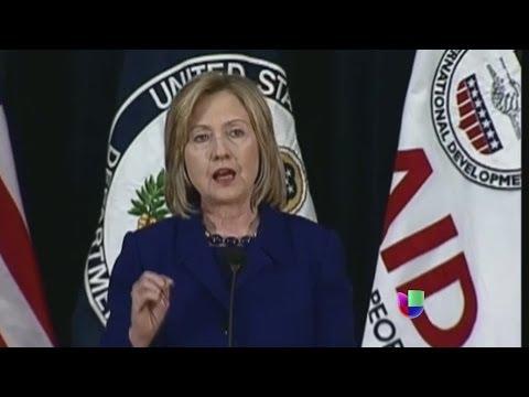 ¿Qué opinaba Hillary Clinton sobre Mónica Lewinsky?