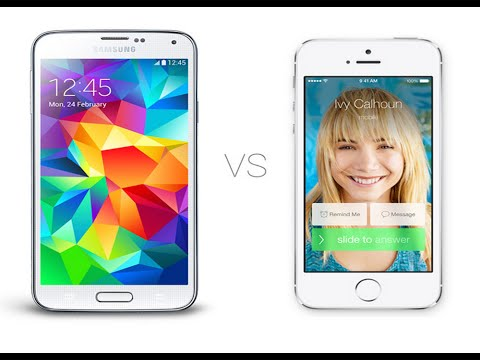 Galaxy S5 vs iPhone 5S Sales, Samsung Galaxy Alpha, Android One Launches in India – Android Weekly
