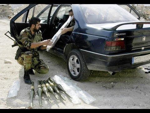 06_11_2013 ~ Syria News (EN) ~ Syrian Army foils terrorists infiltration attempts in many areas
