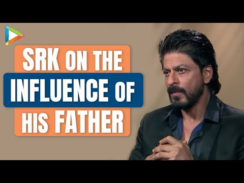 Shahrukh Khan Exclusive Interview On Fathers Day, Soccer World Cup