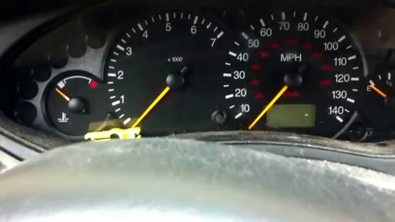dashboard on 2004 ford focus has bad wiring and trips out ford focus wiring diagram pdf